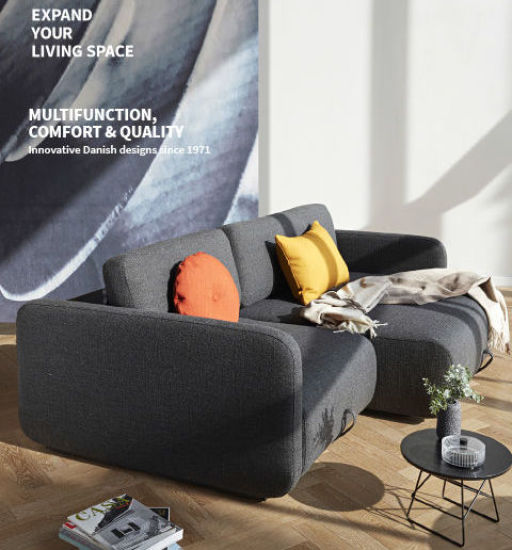 innovation Sofas MOW
